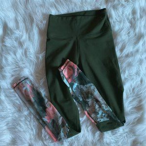 fabletics high-waisted leggings